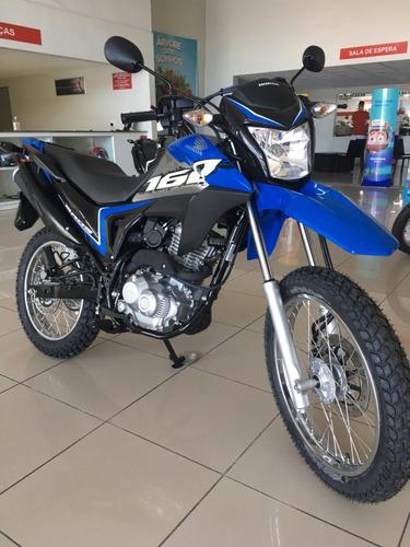 Honda / Nxr160