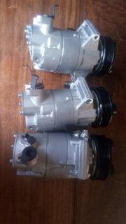 Compresor De Aire Acondicionado Nissan Tiida