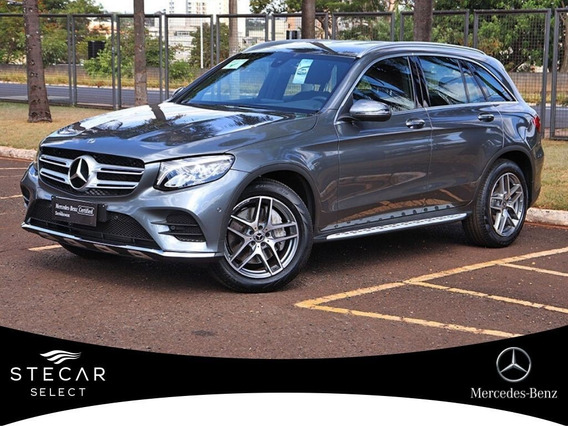 Mercedes-benz Glc 250 2.0 16v Cgi Highway