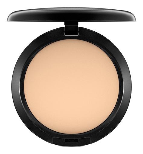 Base De Maquillaje Y Polvo Mac Studio Fix Powder Plus Founda