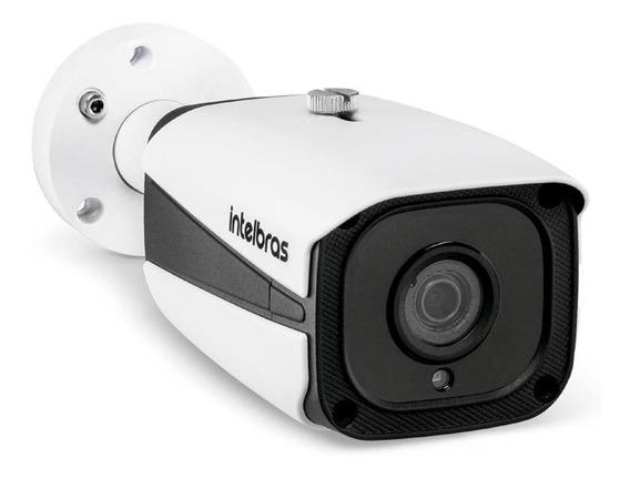 Camera De Segurança Intelbras Ip Vip 1220 Bullet