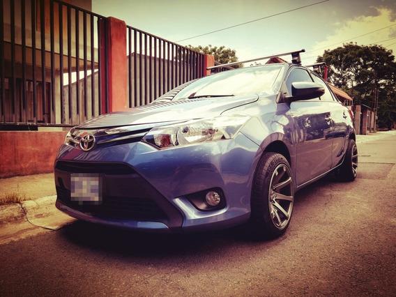 Toyota Yaris Nacional Versión G