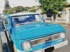 Chevrolet C10 .