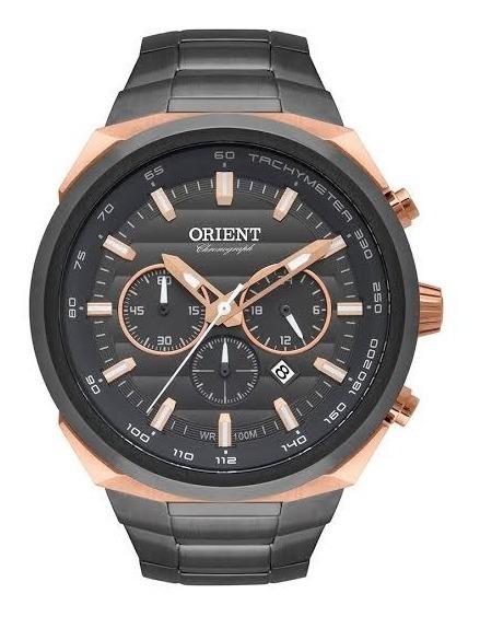 Relógio Orient Mtssc024 G1gx
