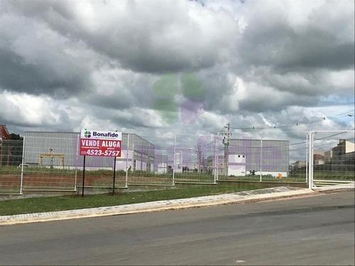 Terreno A Venda, Condomínio Fechado De Galpões, Cabreúva - Te08413 - 33888818