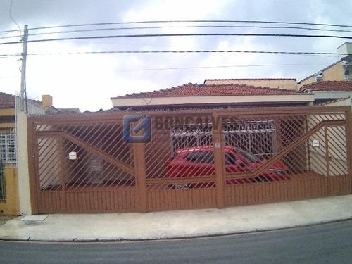Venda Casa Sao Bernardo Do Campo Jardim Orlandina Ref: 39264 - 1033-1-39264