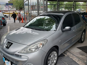 Peugeot 207 Compact Xs Premiun 5 Puertas 2011 1.6