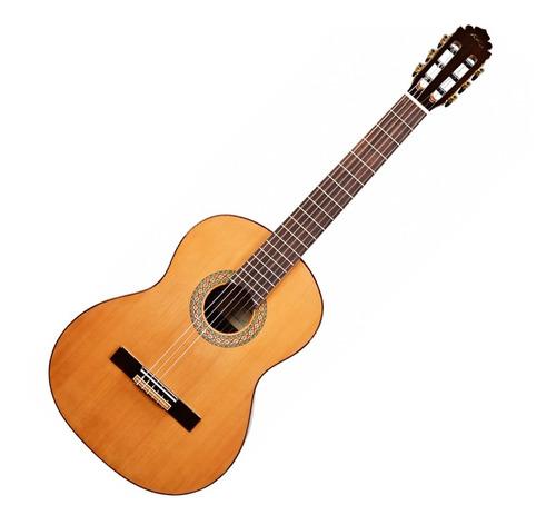 Guitarra Clásica Manuel Rodriguez Modelo A España - Cuotas
