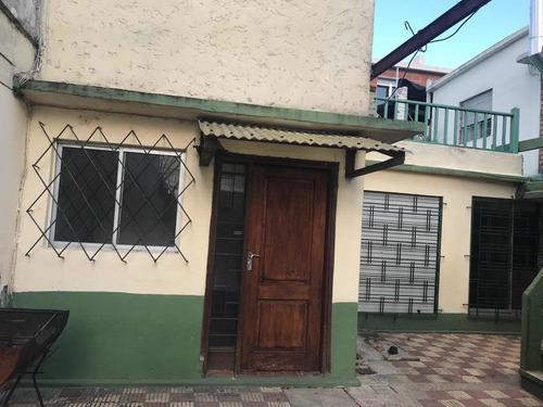 Dueño Alquila Casa 3 Dorm, Cochera En La Blanqueada