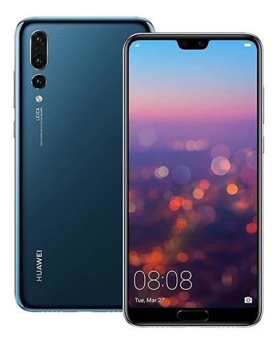 Vendo Huawei P20 Pro De 128gb 6gb Ram