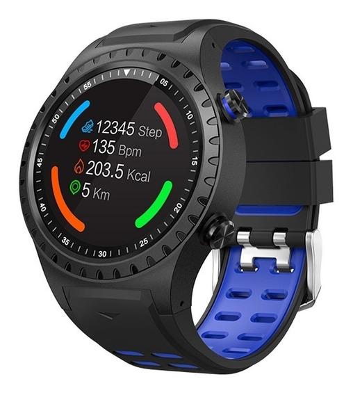 Smart Watch Sport Reloj Bluetooth Llamadas Musica /e