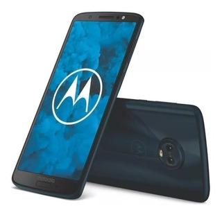 Celular Motorola G6 De 32 Gigas Liberado