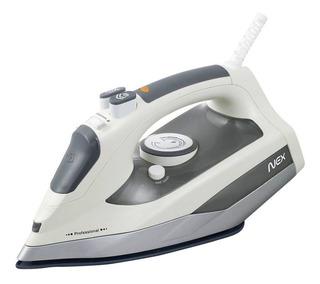 Tec-jb Pequeños Electrodomésticos - Plancha A Vapor Nex - Si