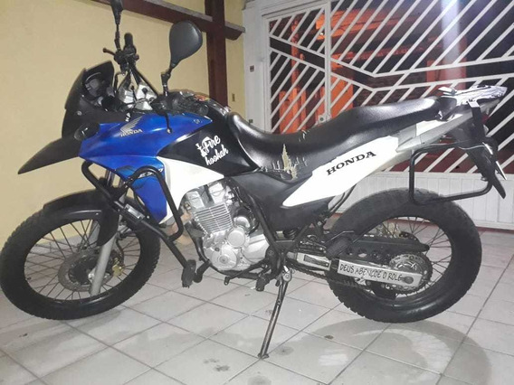 Honda Xre 300 - 2013 - 33000km Docs Ok Até 2021