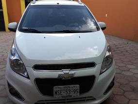 Chevrolet Spark 1.2 Lt Mt 2014