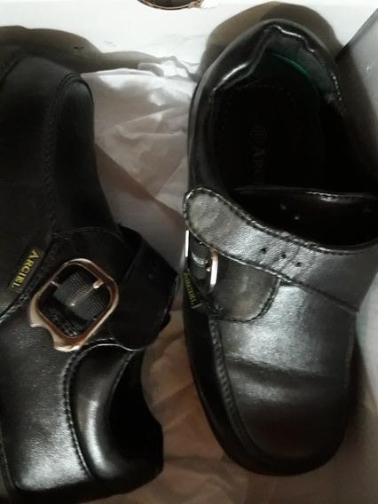 Zapatos De Vestir O Colegial