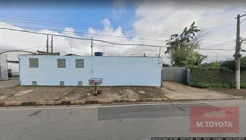 Galpão, 2800 M² - Venda Por R$ 6.000.000,00 Ou Aluguel Por R$ 38.000,00/mês - Cidade Aracilia - Guarulhos/sp - Ga0002