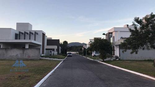 Imagem 1 de 19 de Terreno À Venda, 510 M² Por R$ 799.800,00 - Campeche - Florianópolis/sc - Te0071