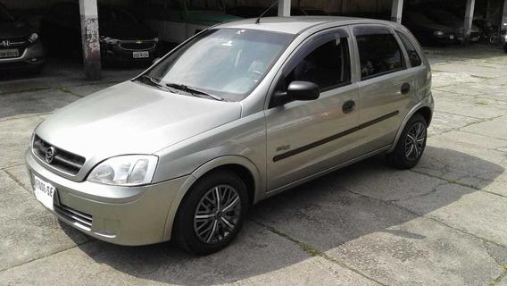 Chevrolet Corsa 1.0 Maxx Flex Power 5p 2006