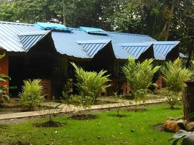 Villa De Renta En Jarabacoa Rmv-169e