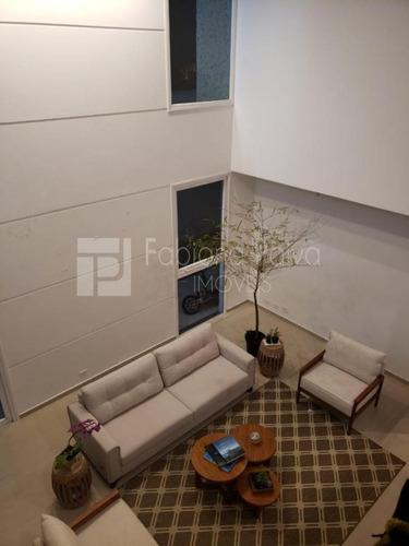 Imagem 1 de 5 de Casa Para Venda Em Mogi Das Cruzes, Vila Oliveira, 4 Dormitórios, 4 Suítes, 8 Banheiros, 12 Vagas - Ca0324_1-2048595