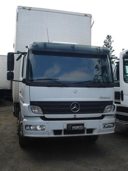 Mercedes-benz Atego 2428 , 6x2 , 2010