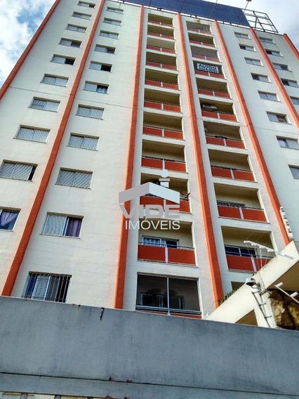 Apartamento Venda Bairro Chacara Da Barra - Ap08209 - 4680125