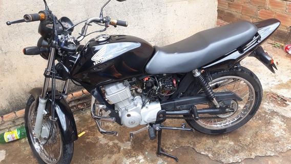 Honda Titan 2008 Es