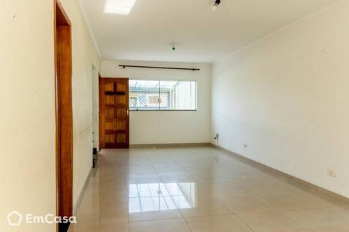 Casa À Venda Em São Paulo - 23240