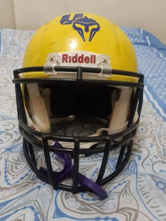 Helmet Speed Riddell
