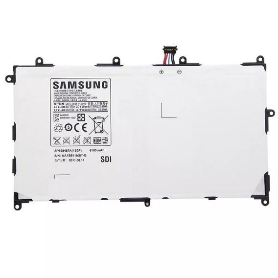 Bateria Samsung Galaxy Tab 8.9 Gt-p7300 P7300 Sp368487a
