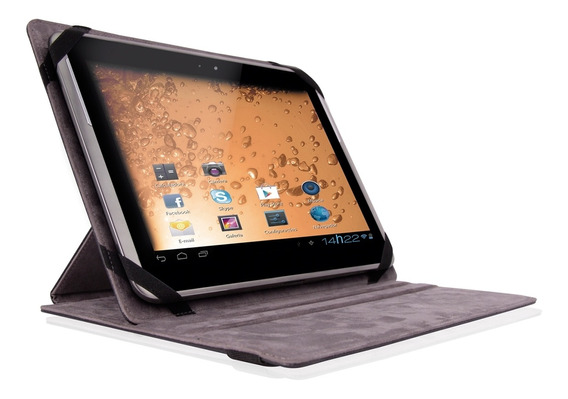 Case Universal Para Tablet 9.7 Pol Preto Bo193 Multilaser