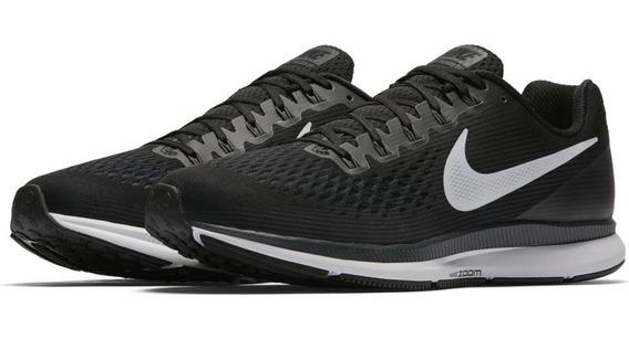 Tenis Air Zoom Pegasus 34 Nike Correr Running Entrenamiento