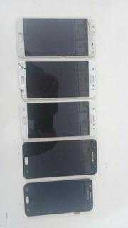 Lote De Dispray Do Samsung J7 Prime E J5 Com