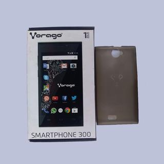 Celular Vorago 300 Para Reparaciones , Display Estrellado