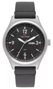 Relógio Technos Masculino Performance Mod 2105ay/0c Original