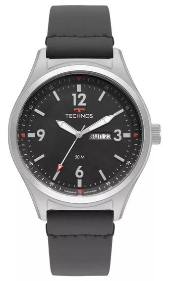 Relógio Technos Masculino Original - Nf E Garantia De Um Ano