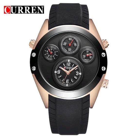Relógio Curren 8141