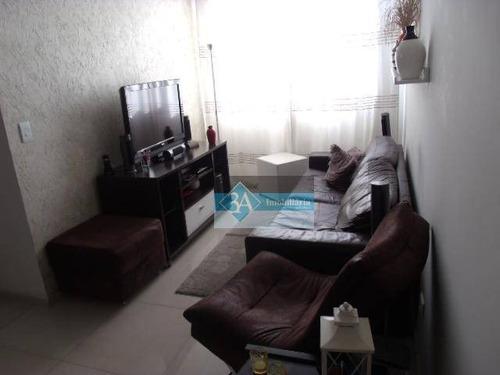Imagem 1 de 19 de Apartamento Residencial À Venda, Tatuapé, São Paulo. - Ap1747