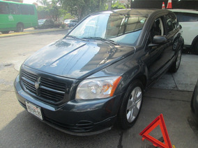 Dodge Caliber 1.8 Sxt Mt 2007