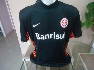 Camisa Internacional Nike Goleiro 2013 / 2014 - Jogador