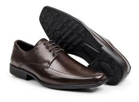 71ec0a684 Sapatos 100% Couro Esporte Fino - Sapatos com o Melhores Preços no ...