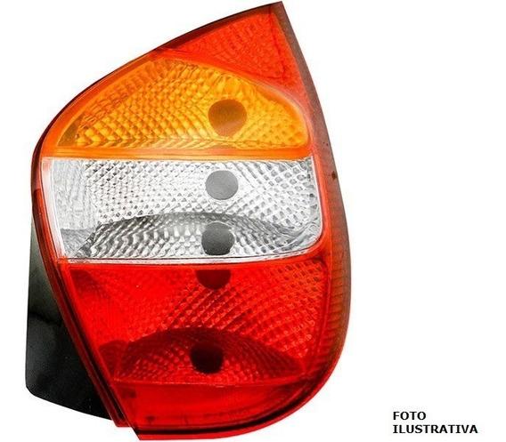 Lanterna Do Teto P/ Ford Ka/fiesta/escort 96-99 - Ford-ka