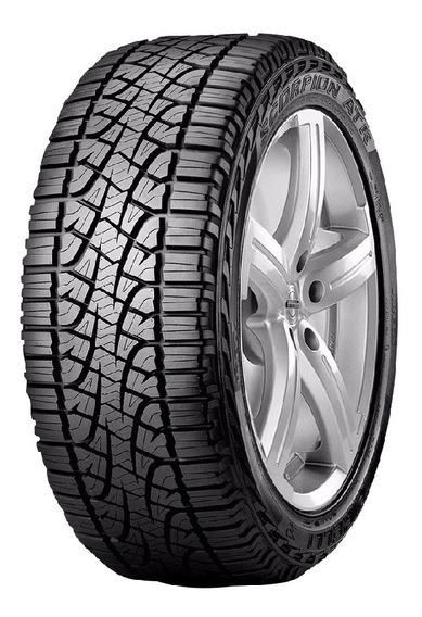 Combo X4 Neumaticos Pirelli 245/65r17 S-atr 111t Xl Cuotas