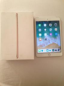 iPad Mini 3, 4g, 16gb Completo