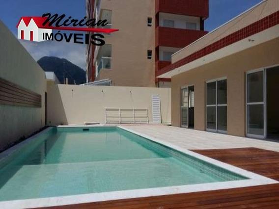 Apartamento Pronto Para Morar Com 3 Dormitórios No Centro De Peruibe - Ap00123 - 32431358