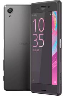 Celular Sony Xperia X F5121 3gb 32gb Gtía 1 Año Promoción