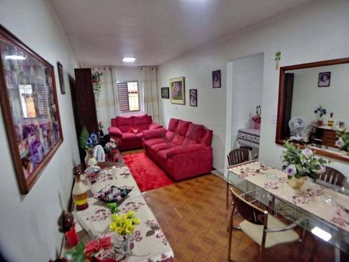 Apartamento À Venda, 56 M² Por R$ 185.000,00 - Itaquera - São Paulo/sp - Ap0155