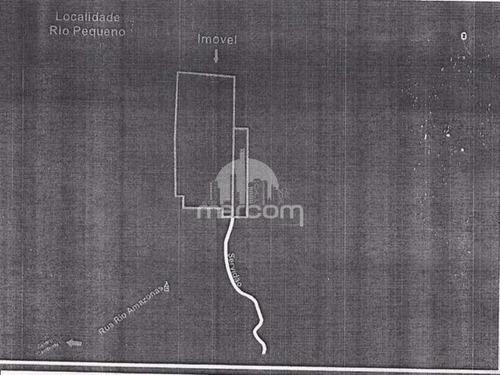 Imagem 1 de 3 de Terreno Bem Localizado - Mte-121