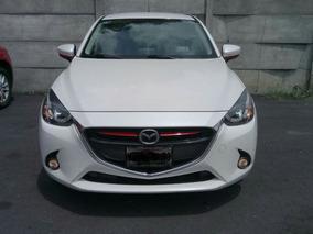 Mazda Mazda 2 2016